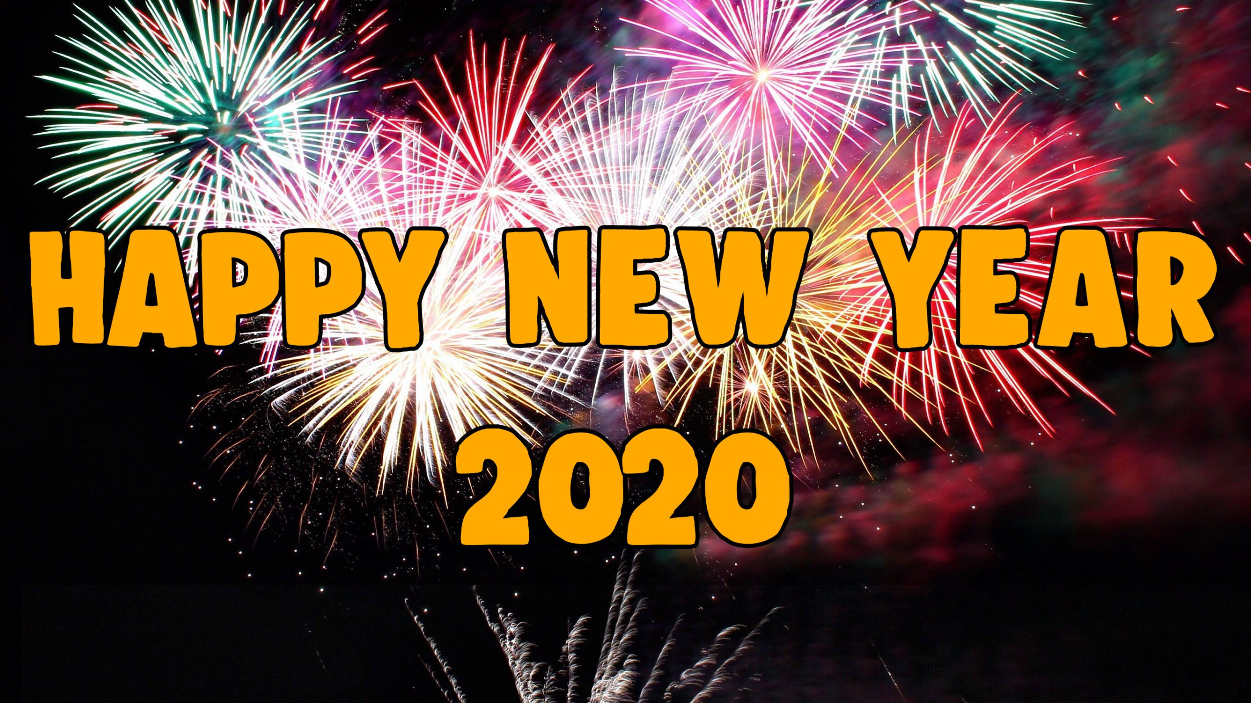 Happy New Year 2020 - Wishes, images, status Video, Quotes, Greetings, Photos, messages for friends and family