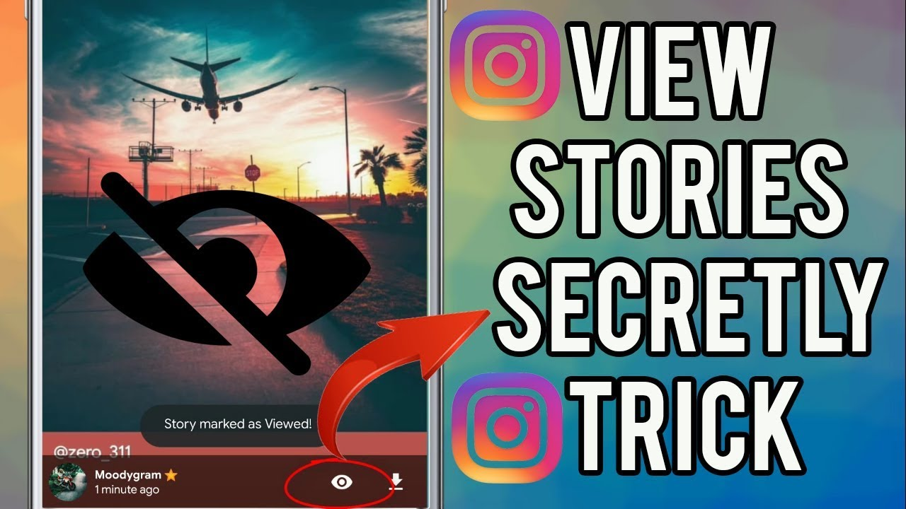 how to view instagram stories anonymously without them knowing ios android