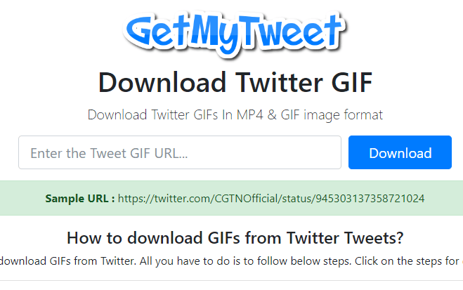 save download twitter gifs 2020