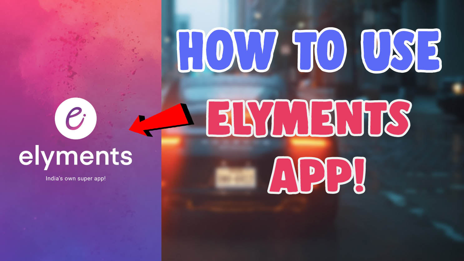 download use elyments app android ios review