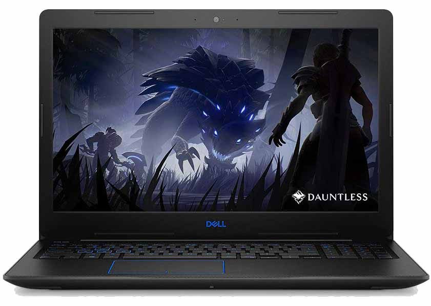 DELL Gaming-G3 3579 review best gaming laptop under 60000