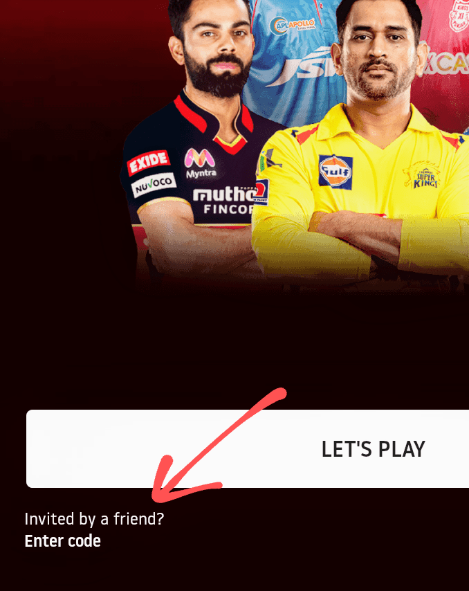 dream 11 how to use play tricks