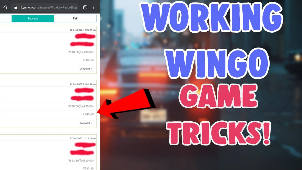 best working wingo colour prediction games in india tricks