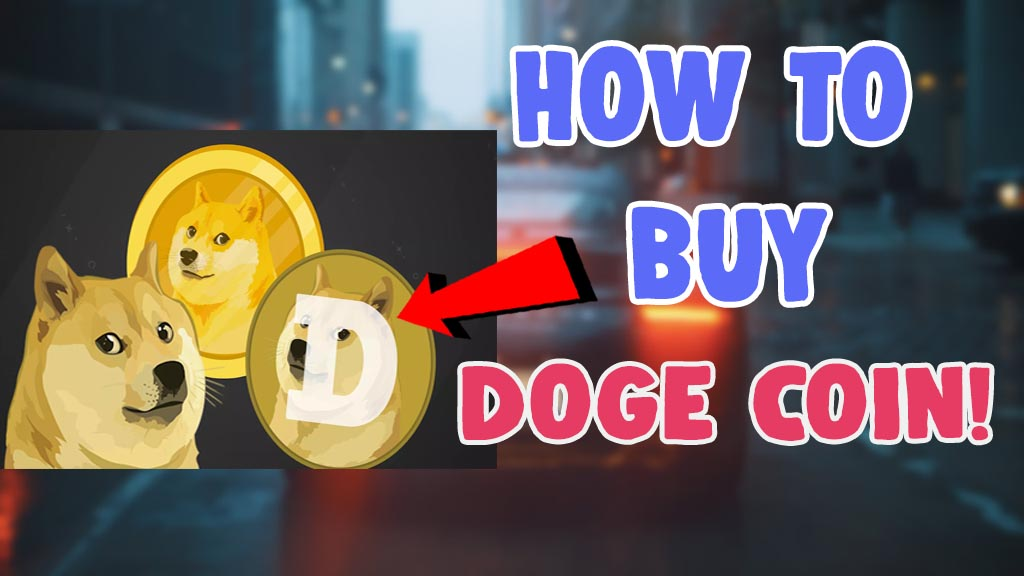 how to buy dogecoin with usd and bitcoin