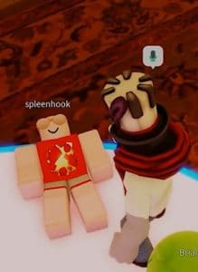 how to get voice chat on roblox pc and mobile