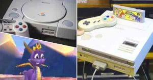 things you might not know about the ps1