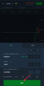 how to buy shib coin on wazirx